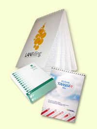 Фирменные блокноты Блокноты - цены на офсетную и цифровую печать